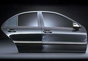Weltpremiere Bei Mercedes Benz Neuartiger Nano Klarlack