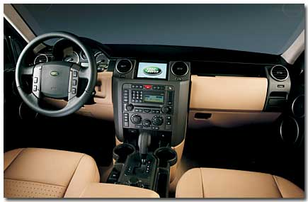 Range Rover Discovery Sport >> MOTORMOBILES - Land Rover Discovery 3
