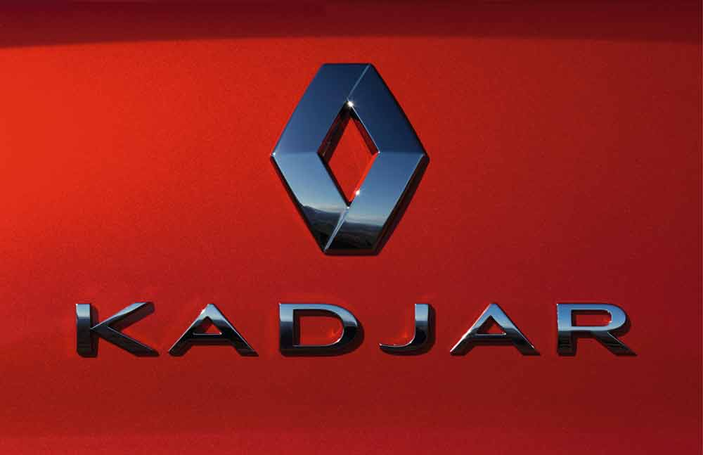 Kompakt-SUV: Renault Kadjar