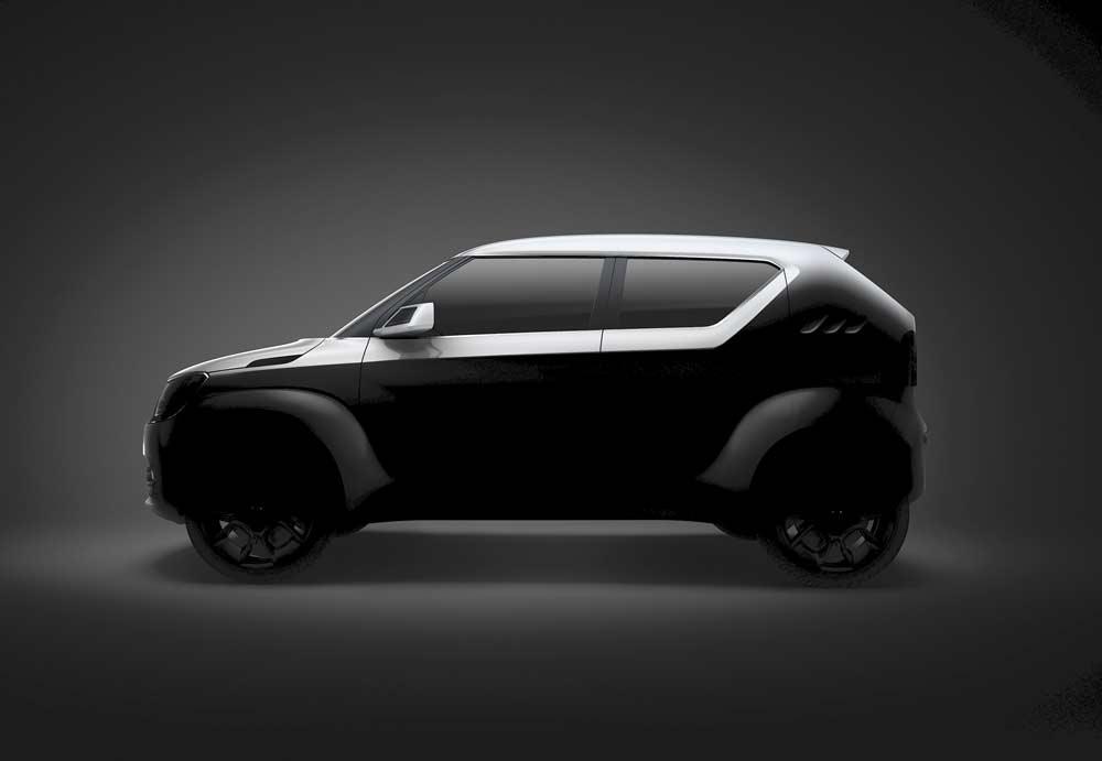 Suzuki Concept_iM-4