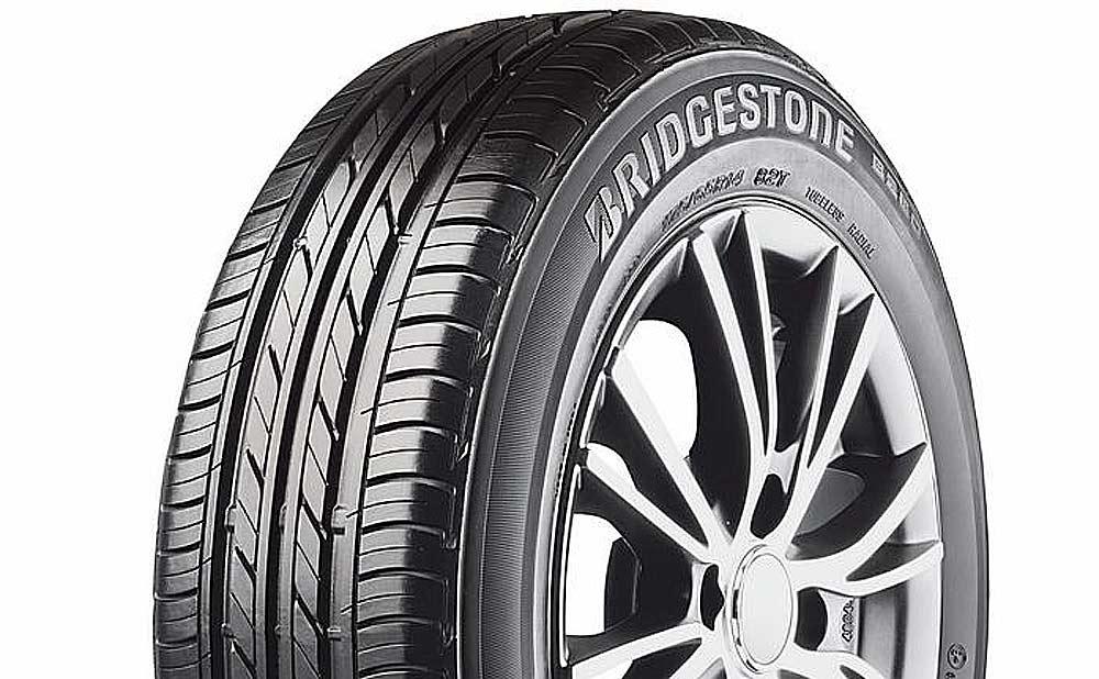 Neuer General Use-Reifen B280 mit hohem Leistungsniveau bei Nässe