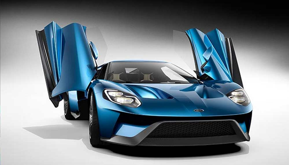 600 PS aus 3,5 Liter Hubraum ab umgerechnet 370.000 Euro