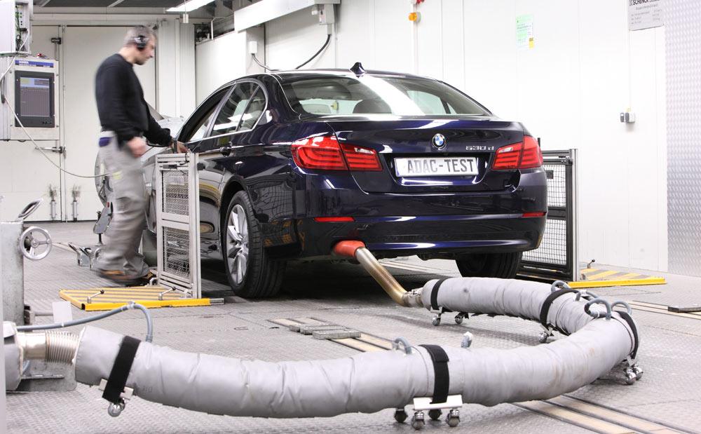 Diesel Sauberer Als Benziner