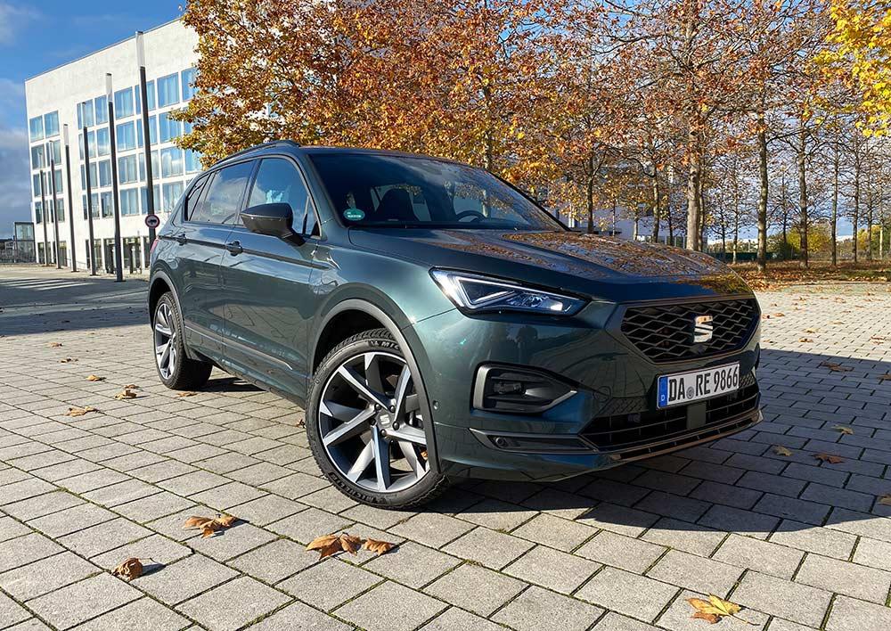 Gro-es-Kompakt-SUV-mit-hochwertiger-Ausstattung-Der-Seat-Tarraco-FR-2020-im-Test