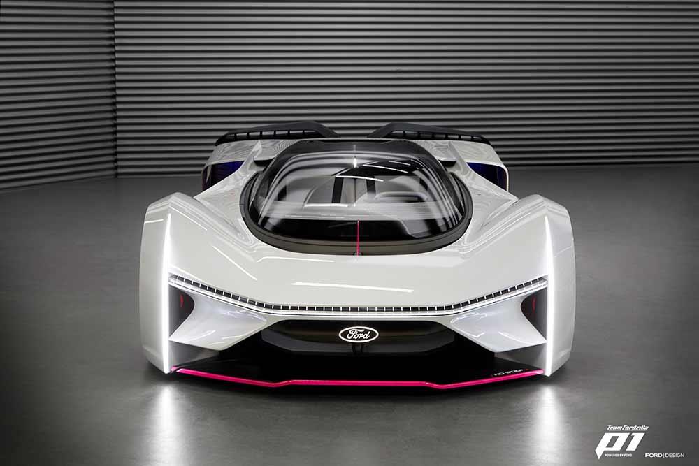 Das-virtuelle-P1-Rennfahrzeug-des-Ford-Teams-Fordzilla-feiert-sein-Deb-t-in-der-echten-Welt