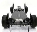 Hyundai entwickelt neue Elektrofahrzeug-Plattform