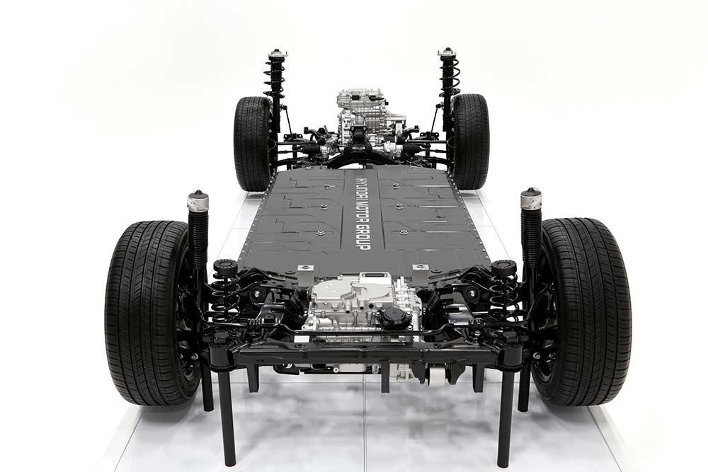 Hyundai-entwickelt-neue-Elektrofahrzeug-Plattform