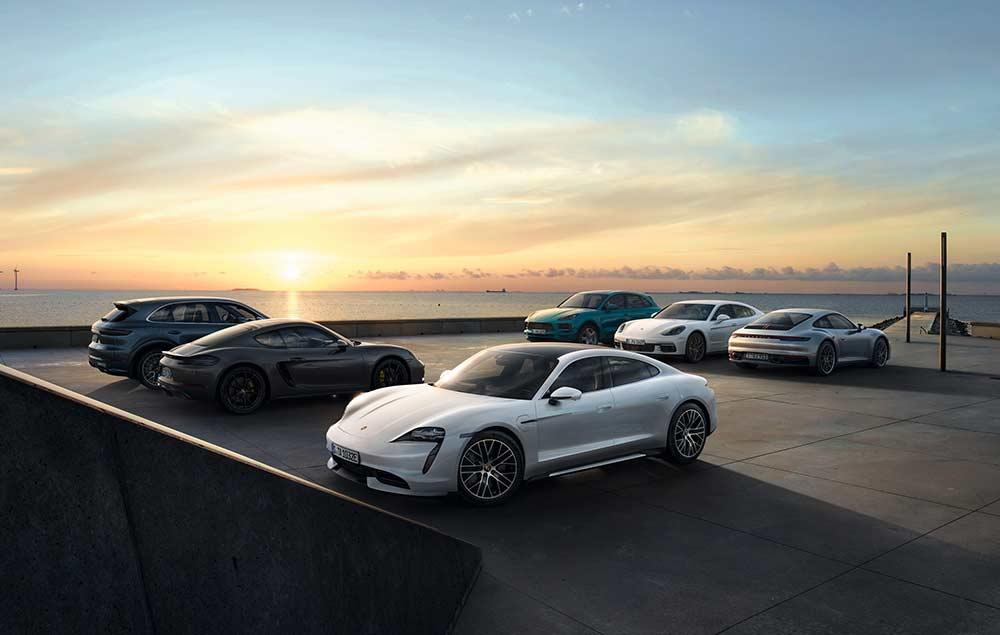 Porsche-spendet-911-Euro-f-r-jeden-online-bestellten-Sportwagen
