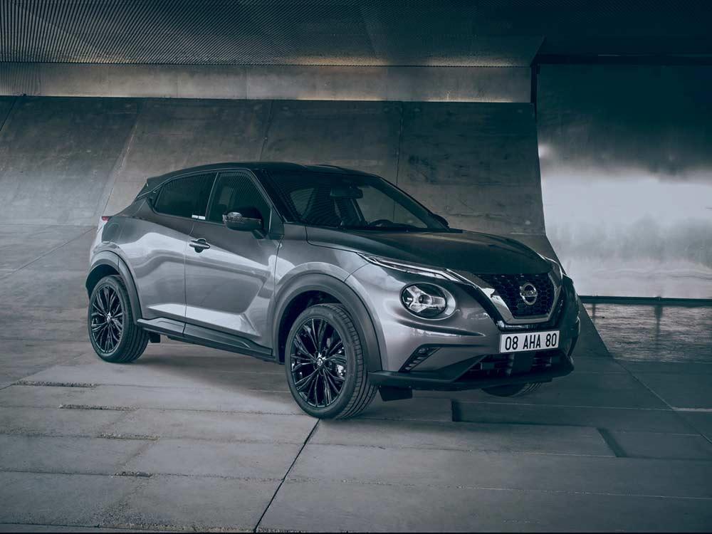 Extrovertierter-Auftritt-limitiert-auf-500-Fahrzeuge-Nissan-Juke-Enigma