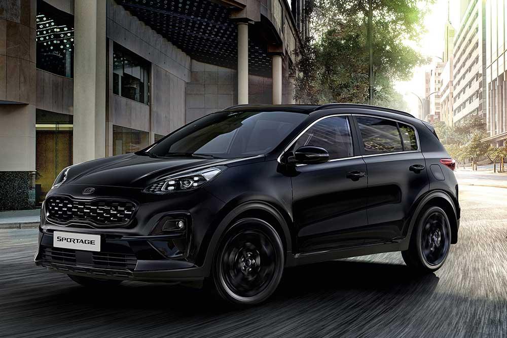 Neues-Sondermodell-Kia-Sportage-Black-Edition