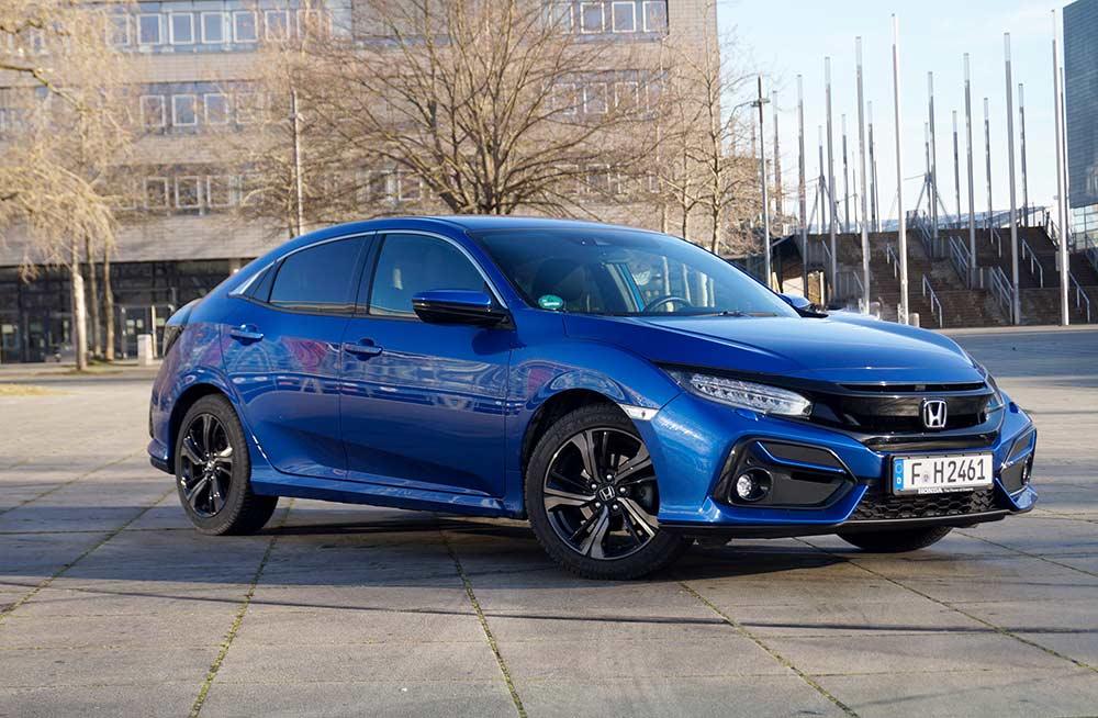 Facelift-2020-Honda-Civic-Elegance-1-0-Vtec-im-Fahrbericht