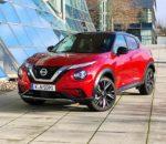 Gegen T-Roc und Co: Der neue Nissan Juke (2020) im Test