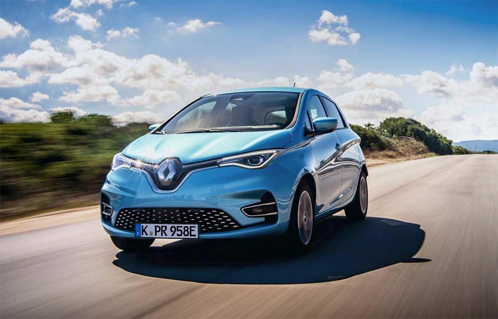Renault-Zoe-mit-kostenloser-Schneider-EVlink-Wallbox-G4-Smart-obendrauf