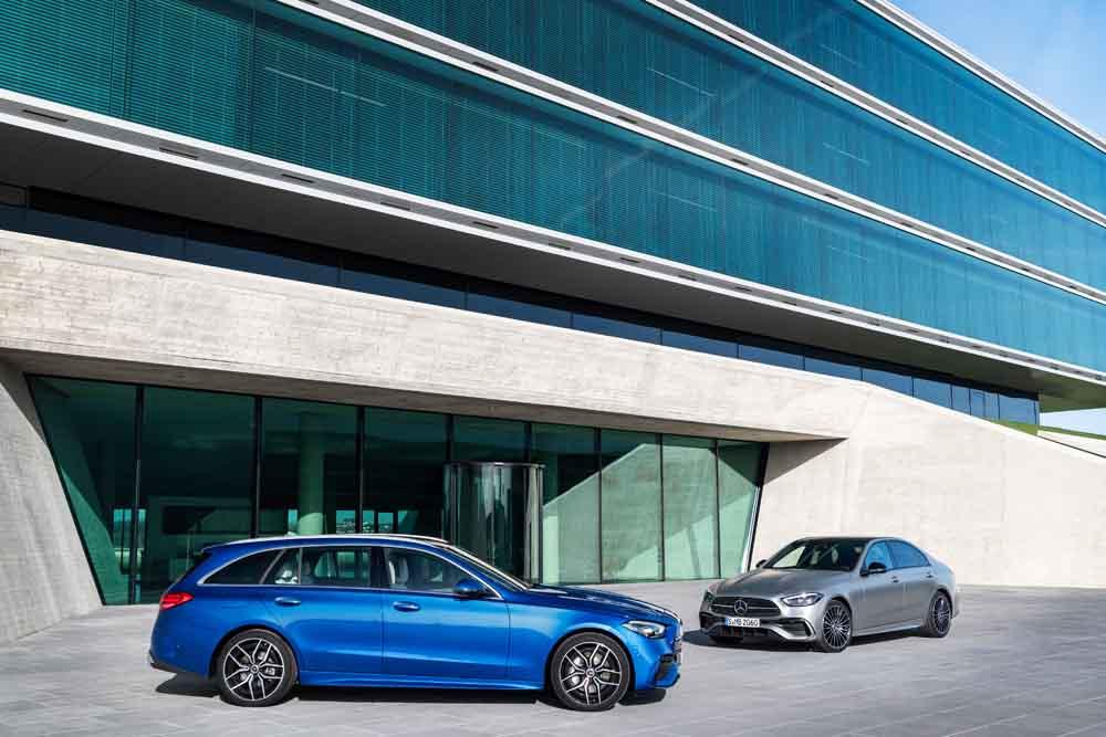 Weltpremiere-Neue-Mercedes-C-Klasse-mit-Diesel-und-Benziner-aber-ohne-Voll-Elektro