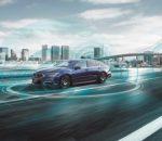 """Honda startet Sicherheitssystem mit Autonomie-Level 3: Automatisiertes Fahren mit Staupilot und """"Hands-off""""-Funktion"""