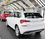 Skoda baute bisher zwei Millionen SUVs