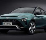 Weltpremiere eines Mini-SUV: Hyundai Bayon