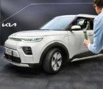 Kia-Online-Showroom für Elektromodelle ab sofort bis 22 Uhr geöffnet – hohe Kundennachfrage