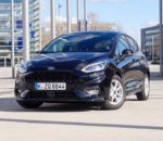 Fahrbericht – Ford Fiesta Hybrid im Test: Ein sportlicher Kleinwagen mit Alleskönner-Attitüde!