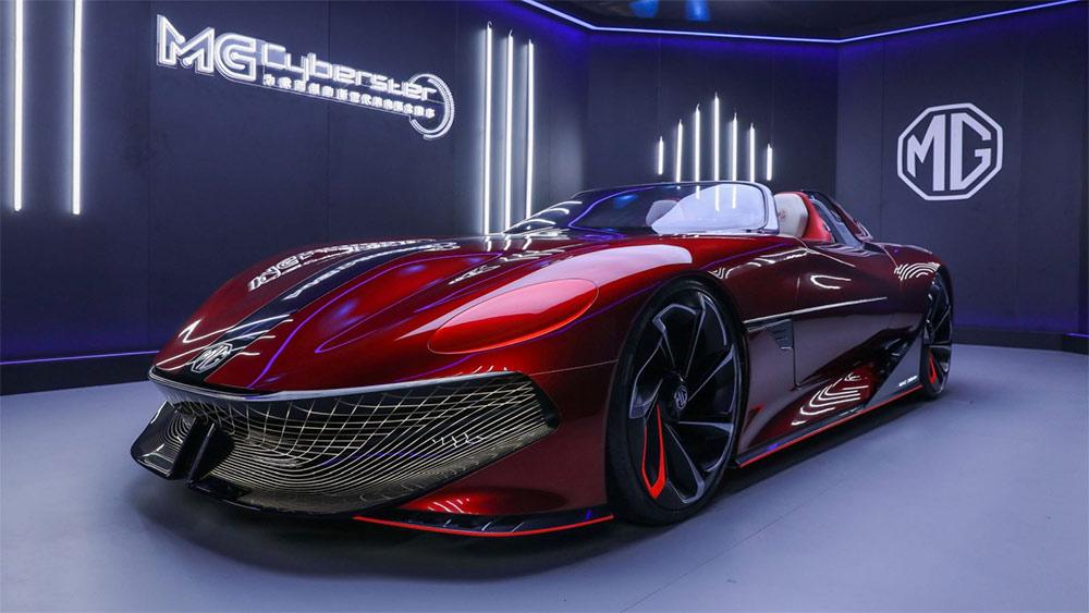 Der-MG-Cyberster-Concept-Sports-Car-Bildnachweis-MG-erste-offizielle-Bilder-der-zweisitzigen-Elektro-Roadster-Studie
