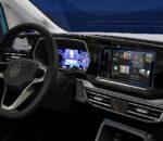 Alexa fährt jetzt VW Caddy