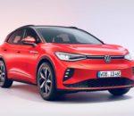 Hochvolt-Batteriesystem von Volkswagen Group Components mit hohe Reichweite und schneller Lade-Option