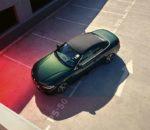 Die Dach-Konstruktion des neuen BMW 4er Cabrios von Webasto