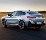 BMW X3 und X4 Facelift zum neuen Modelljahr