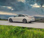Bestellstart für Topmotorisierung mit PHEV und Allrad:  Die Premium-Limousine DS 9 mit 360 PS