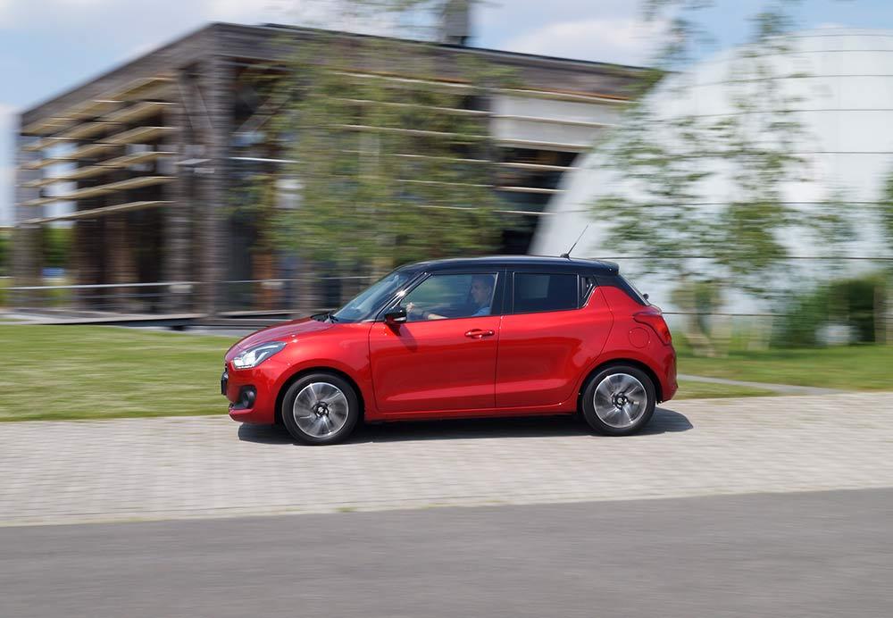 Suzuki-Swift-Agiler-Kleinwagen-als-Mildhybrid-im-Test