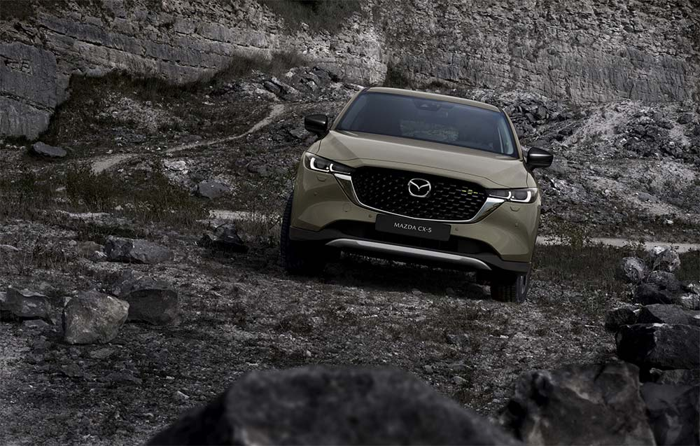 Facelift-mit-vielen-Verbesserungen-Mazda-CX-5-Modelljahr-2022