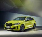 Geschärfte Dynamik per Modellpflege: Der BMW M135i xDrive