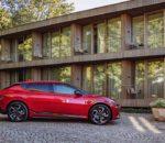 Kia gibt zur Marktpremiere des EV6 Ausstattungsdetails und Preise bekannt