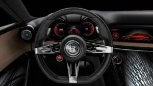 Alfa Romeo Tonale - PHEV-Konzept Genf 2019