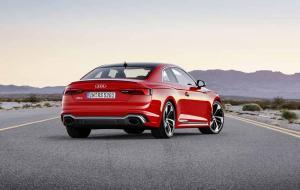 Audi RS 5 Coupé Mj 2018