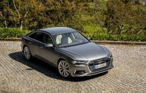 Audi A6 Limousine 2019