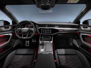 Audi RS 7 Sportback 2020