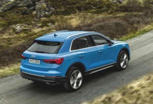 Audi Q3 Mj 2019
