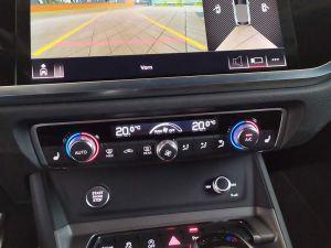 Audi Q3 Sportback S Line 45 TFSI Quattro