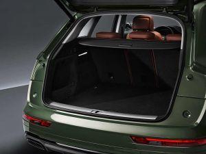 Audi Q5 40 TDI S-Line MJ2021