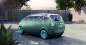 Mini Vision Urbanaut 2020