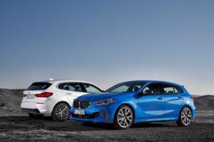 BMW 1er: BMW M135i xDrive