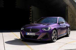 BMW 2er Coupé M240i - 2021