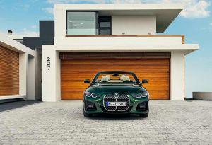 BMW 4er Cabrio 2021