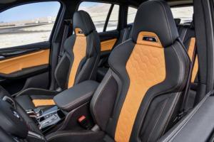 Der neue BMW X4 M Competition (02/2019)