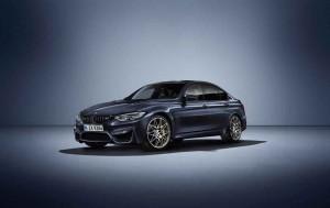 BMW M3 3 Jahre - 2016