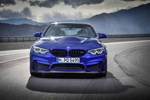 BMW M4 CS - 2017