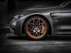 BMW Concept M4 GTS