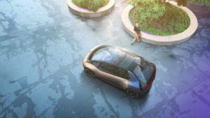 BMW i Vision Circular - IAA 2021