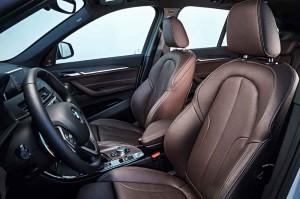BMW X1 Mj 2016